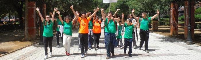 I Jornadas Intercentros 2014