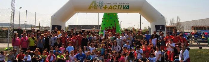 Jornadas Interescuelas +Activas