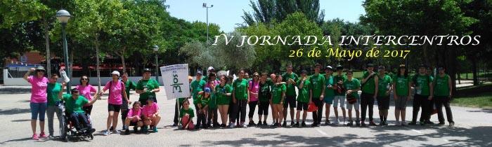 IV Jornada intercentros
