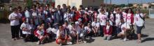 Fiesta de primavera 2015 en los Navalmorales